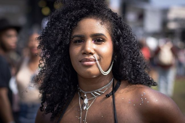 @WhosRachaell at AfroPunk 2018 Portrait Headshot Hair One Person Hairstyle Lifestyles Real People Portrait Headshot Hair One Person Hairstyle Lifestyles Real People Leisure Activity Front View Focus On Foreground Curly Hair Young Adult Women Incidental People Black Hair Young Women Adult Jewelry Beautiful Woman
