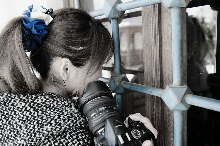 カラースプラッシュ部 Portrait We_are_buddy_Tm's_photo Eyemphotography EyeEm Bnw The Portraitist - 2016 EyeEm Awards