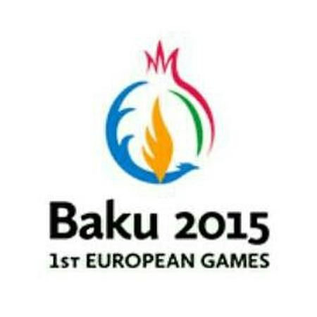 1 st European Games Baku 2015