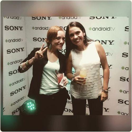 SonyAndroitTV