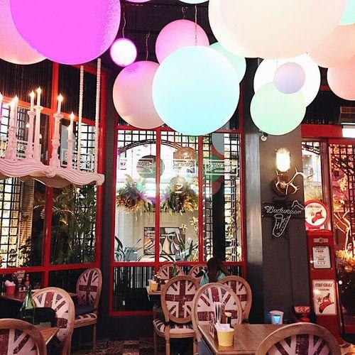 Restaurant Phone Photo VSCO