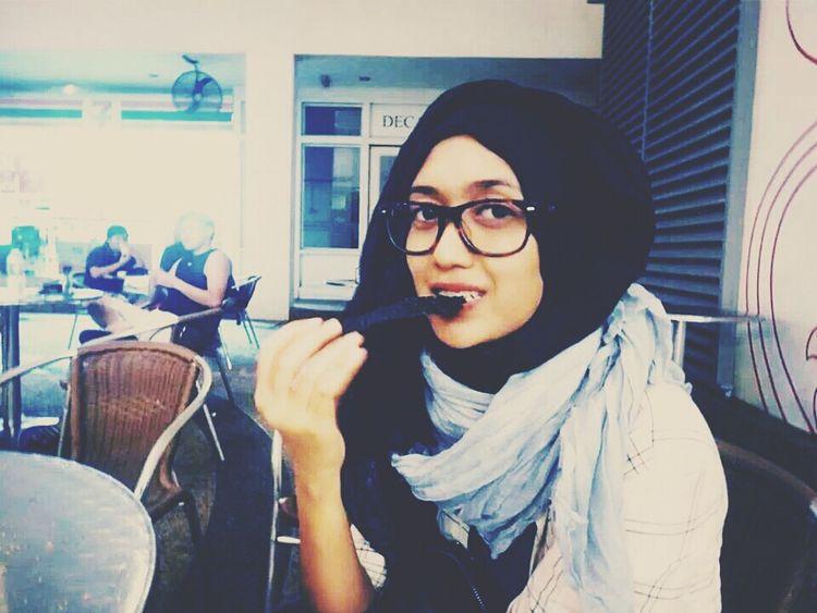 That's Me Selfie Hijabi Hijab