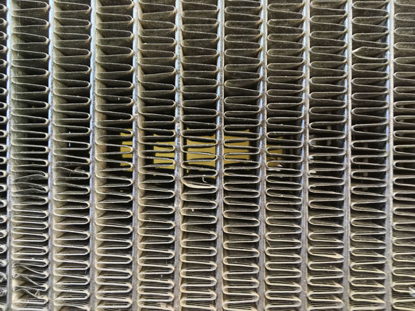 Architecture Backgrounds Building Exterior Built Structure Close-up Design Detail Full Frame Geometric Shape In A Row Indoors  Machine Metal Motor No People Pattern Repetition Shape Side By Side Square Shape Textured  Window Radiator Grille