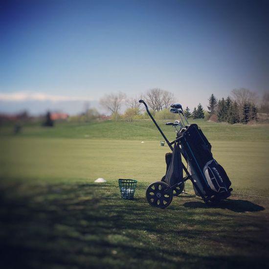 Golf Mountain
