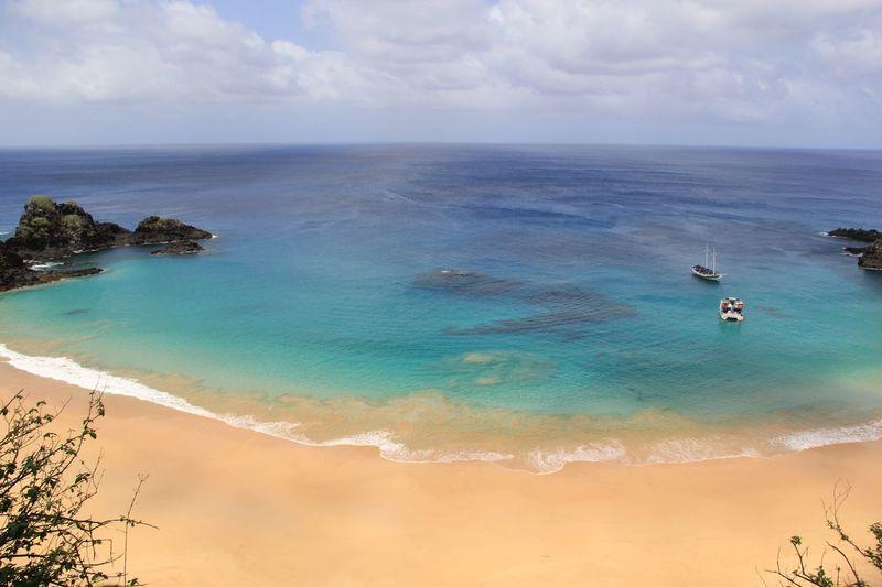 Hope Ocean Sea