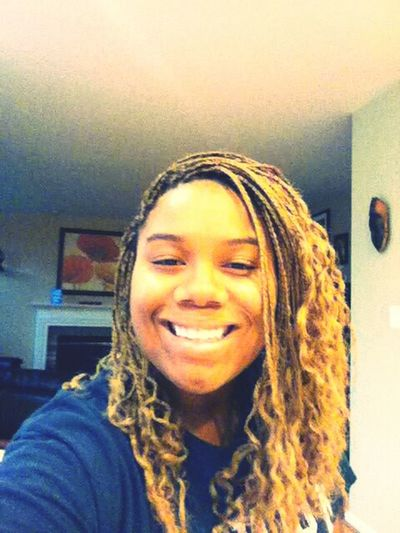 love my smile