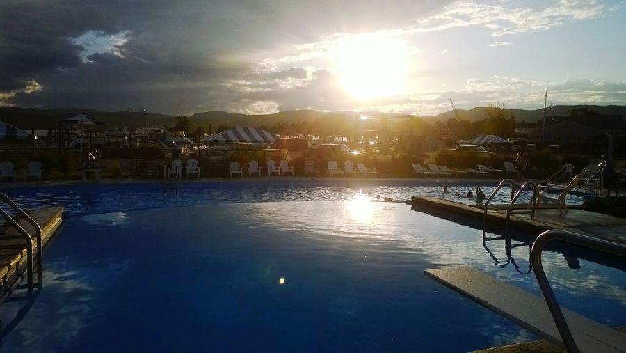 sanasqua sky jt Enjoying The Sun