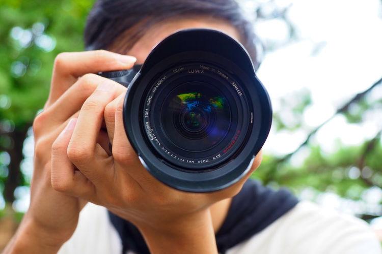 Activity Camera