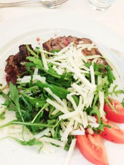 Italian Food Tagliata Meat! Meat! Meat!