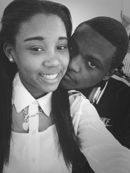 My Boyfriend And I