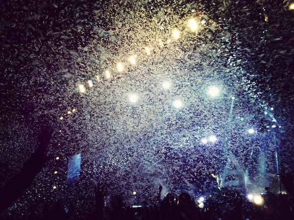 30 seconds to mars Enjoying Life Check This Out Festival Music