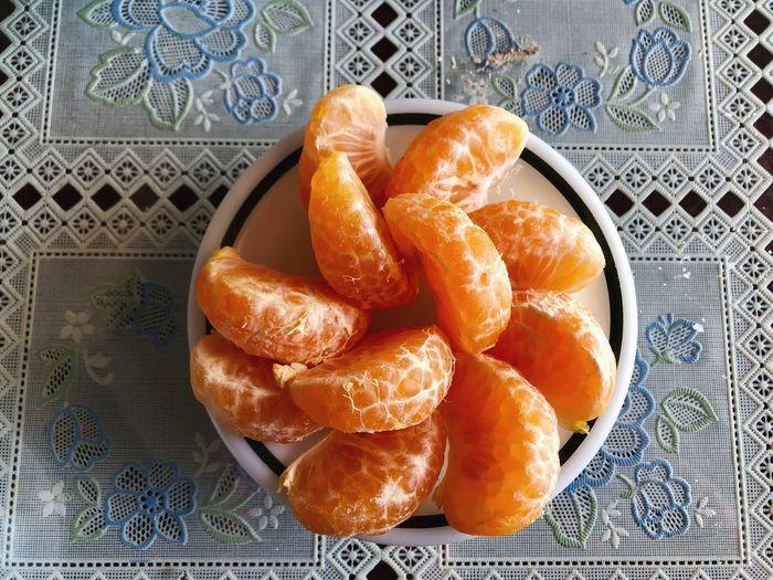Food Food And Drink Breakfast Healthy Eating Indoors  Plate Croissant