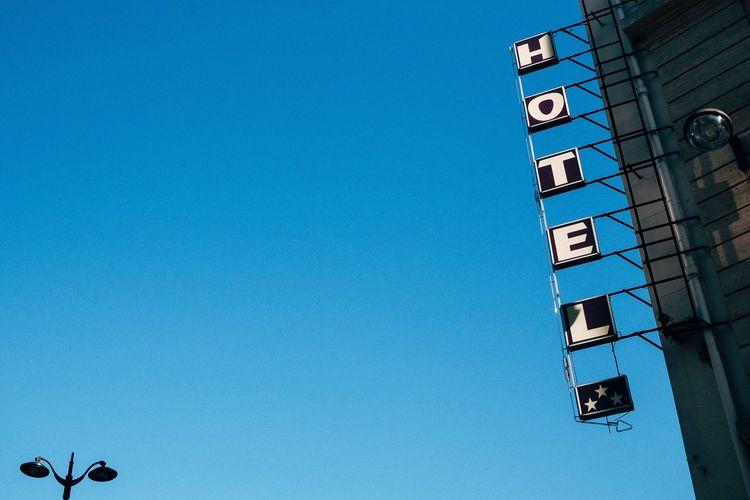 EyeEm Selects Hotel Sky Paris