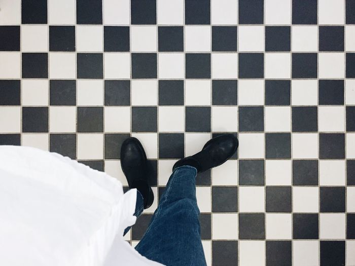 Floortraits