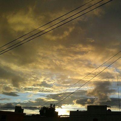 Nice Sunset!!!!