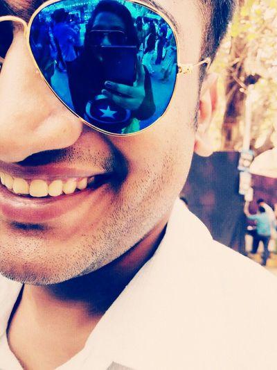 First Eyeem Photo Taking Photos Everyday Education Sunglasses On Aviator Sunglasses Sunglass Selfie