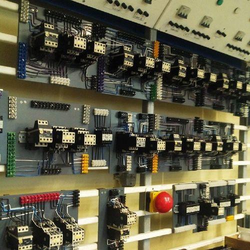 Electrician  Electricity  Power Gyakszi brassai