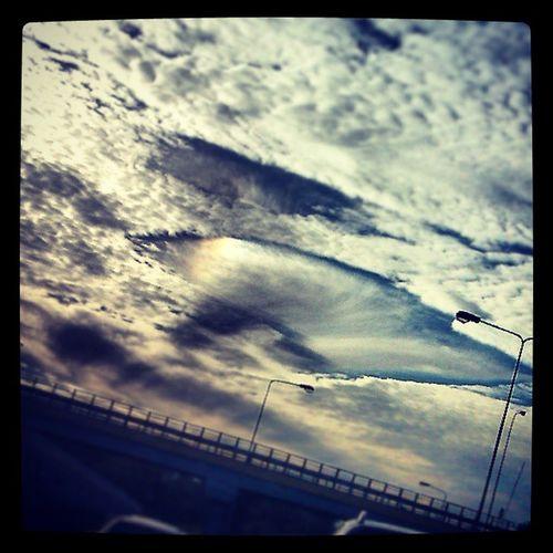 Cloudsshot