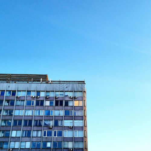 Good Morning Architecture Sky The Places I've Been Today Studying Eye4photography  EyeEmRussianTeam Taking Photos Enjoying Life Morning