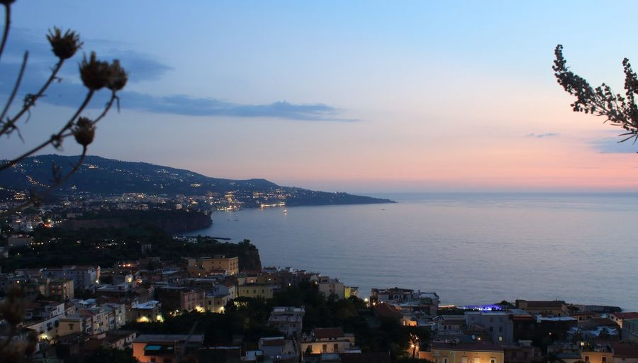 Panorama Tramonto - Sorrento, Italy Beautiful Colors EyeEm Best Shots EyeEm Selects EyeEm Gallery EyeEmBestPics EyeEmNewHere Sunlight Sunset_collection Tranquility Architecture Bay Beauty Beauty In Nature Boat Building Building Exterior Built Structure City Cityscape Cloud - Sky Horizon Over Water Illuminated Italy Landscape Mountain Nature No People Outdoors Plant Residential District Scenics - Nature Sea Sky Sorrento Sorrentocoast Sunset Sunset #sun #clouds #skylovers #sky #nature #beautifulinnature #naturalbeauty #photography #landscape TOWNSCAPE Travel Destinations Tree Water Summer Road Tripping