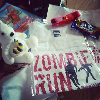 等等Zombie Run,看別人被追是種樂趣! (´∀`)