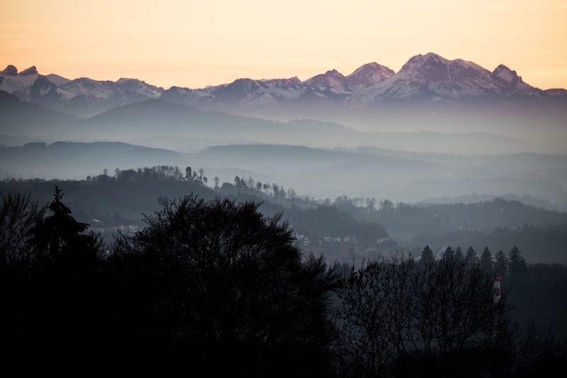 Mountain,
