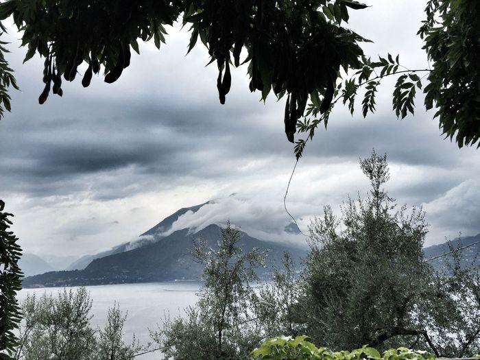 Lake Como Varenna Perledo Bellagio