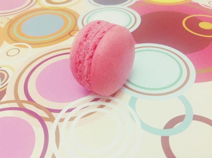 Sweet Pink Eat
