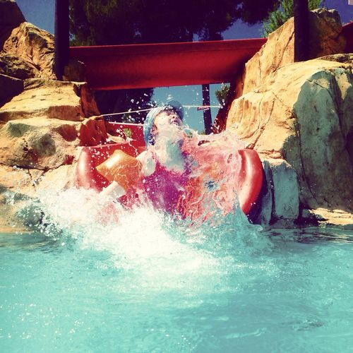 Happiness Water Slides Water EyeEm Best Shots Eye4photography