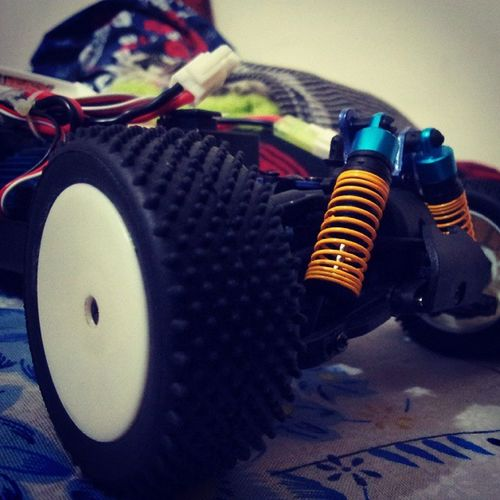 New to the collection. Gift from dad. RC Mini_buggy Car Collection happy thanks_to_dad tagsforlikes instaclick