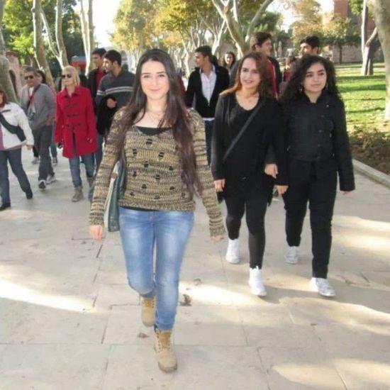 Gezi Park Sultan ahmet