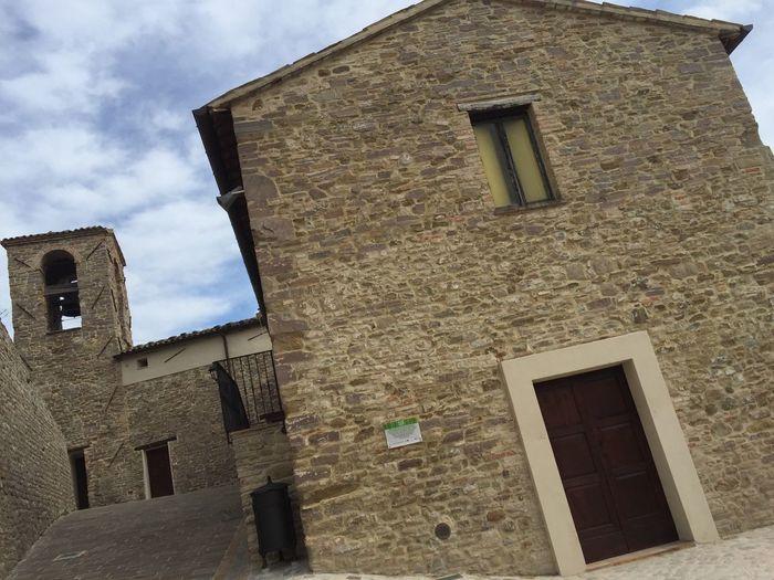 Borgo Di Piagnano Italia Conti Oliva