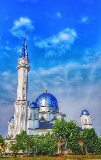 Masjid Abdullah