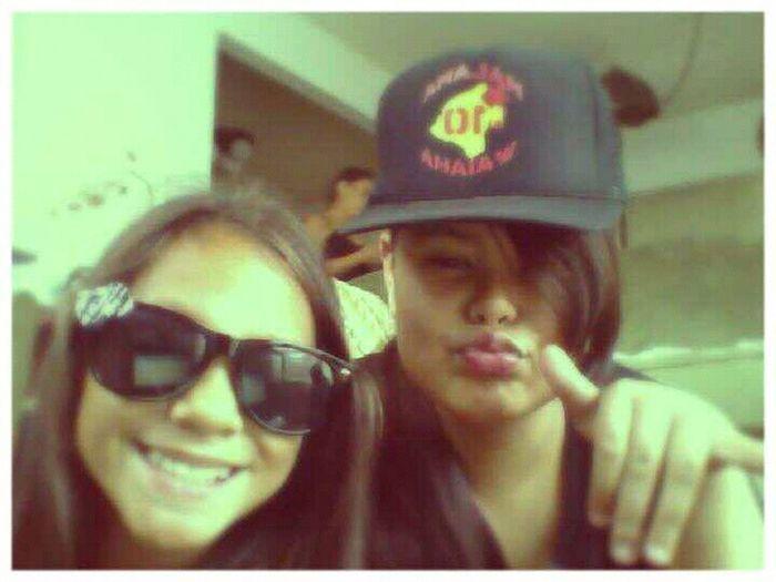 Me And Tiara