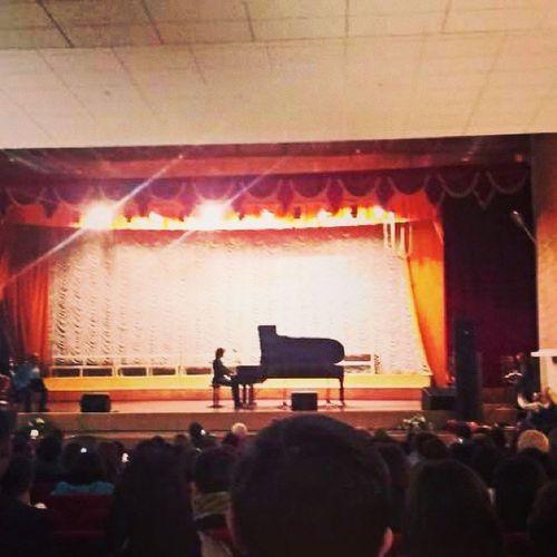 Шикарное выступление! Верный АМКЧайка AlmatyMyFirstLove ДмитрийМаликов Концерт
