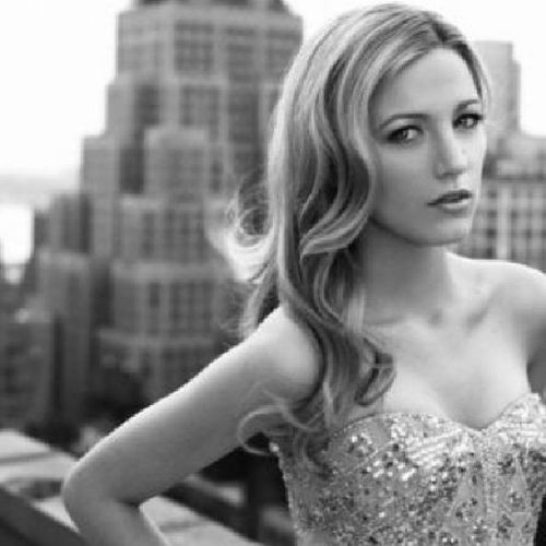 Blake Lively Pazzesca Mostbeautiful Stile Classe