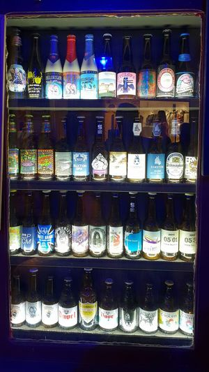 beer Beer Bar
