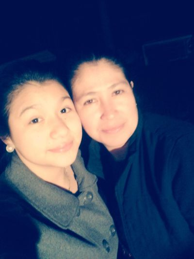Me And My Mommy