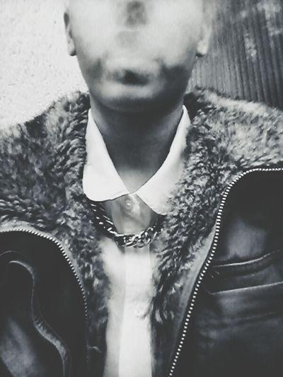 Smoke Incognito Day