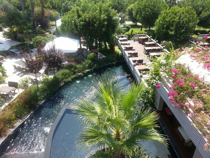 Holiday Hotel Belek Susesi