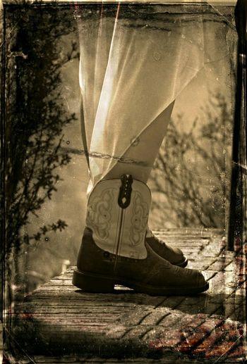 Boots Cowgirls TMMJ Cowgirl