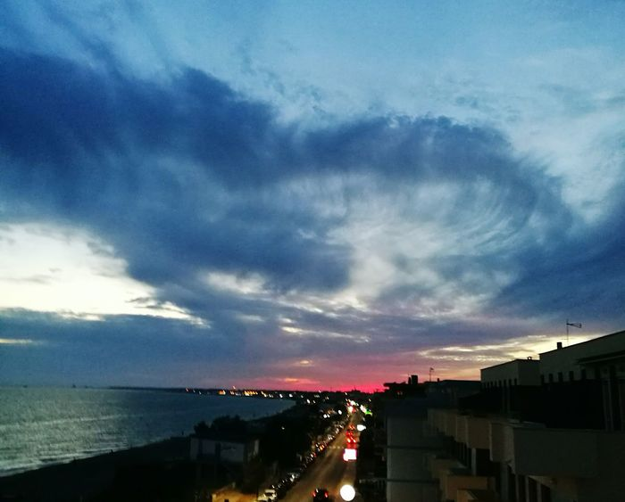 Tramontosulmare Raimbowcolors sunset Skyviewers Sunset Sunset_collection Sunset_captures Tramonti_italiani Tramonto Atmosphere Scenics Sunsetlover Sky_collection Sky Colours Of Sunset Colours In The Sky Colours Of The Sky Tramonto;sole;cielo Tramontoacolori Tramonto♡ Tramonti