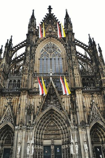 Germany Hello World Beautiful View Kölnerdom Köln Enjoying Life EyeEm Gallery Beautifulthings Cathedral Oldthings City Street Myview Traveling Architecturephotography Architecture