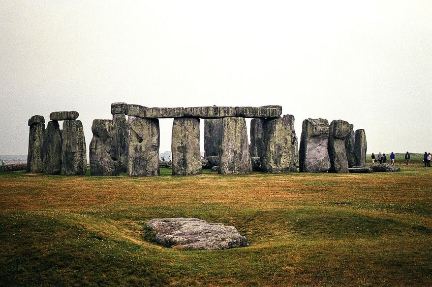 the mystery that is Stonehenge. Stonehenge Travel Destinations The Past OutdoorsGrass Built Structure Architecture History Architecture Ancient Film Is Not Dead Film Photography 35mm Film Film Travel Photography Neighborhood Map