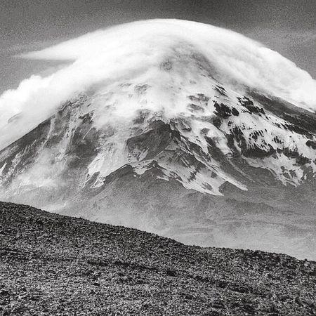 Chimborazo Volcan Chimborazo Ecuador