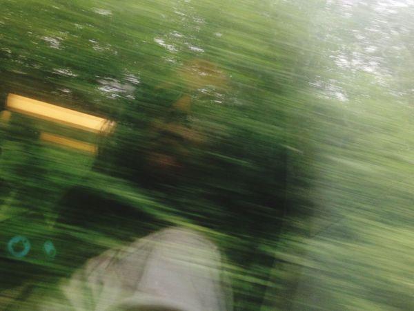 Mirror Mirrorselfie Mirror Reflection Mirror Glass Windows Its Me Roadtrip Bus Window On The Way Lost In The Landscape