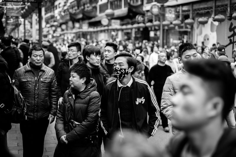 Crowd Group Of People Real People Large Group Of People Men Women Adult Lifestyles Leisure Activity City Architecture Street Built Structure Standing Arts Culture And Entertainment Togetherness Event Building Exterior Day