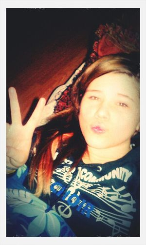 Goodnight && Peace!! :D