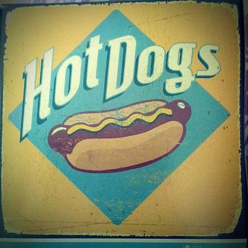 HotDog Mouchoirs