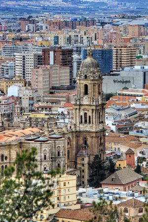 City Skyline City View  City View From Above City Views Cityscape Cityscape From Above Cityscape Photography Cityscapes Cityscapes_collection Malaga Malaga Spain Outdoor Photography Outdoors Outdoors Photograpghy  Rooftops Tourist Tourist Destination Neighborhood Map